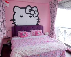Cameron Highlands Hello Kitty Apartment