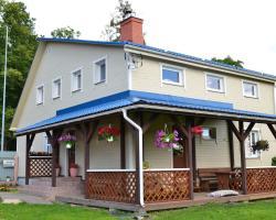 Viesu māja Aveņkrasti