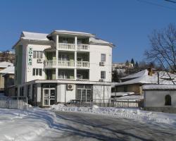 Karadzhovy Guest House