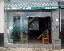 Hotel Praia Porto da Barra