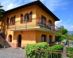 Villino Gioia Lago di Como