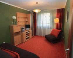 Dabintos Apartment