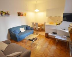 Apartment Epulon