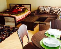 Ventspils Apartament - Saules Street