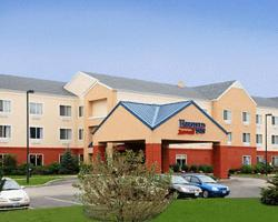 Fairfield Inn Concord