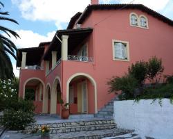 Atisis Apartments