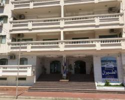 Al Tayaran Resident Apartments