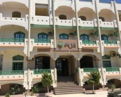 Lebanon Hotel
