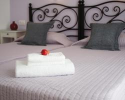 Hotel and Studios Cyclades