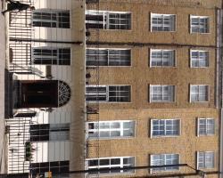 London Continental Hotel