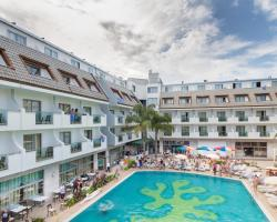 Kemer Millennium Resort