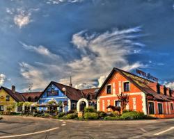 Hotel Elzet