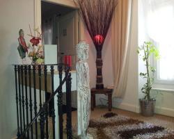 Relais Vinstell Chambres et Table d'hôtes