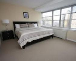 Luxury Apartment on Rittenhouse Square - Two Bedroom Apartment