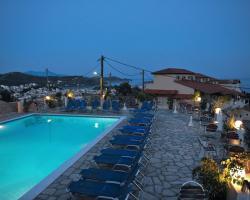 Poseidon Luxury Villa