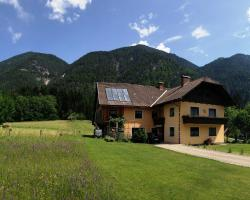 Haus Berchtold