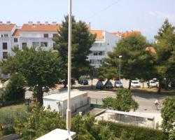 Apartment Civita