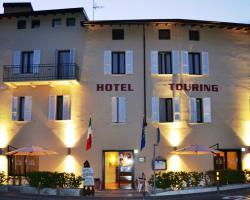 Hotel Ristorante Touring