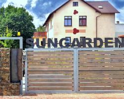 Pension Apartmá SunGarden Liberec