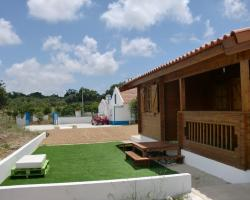 Casa da Eira - Santiago do Cacem
