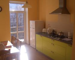Apartment Ausekla 3
