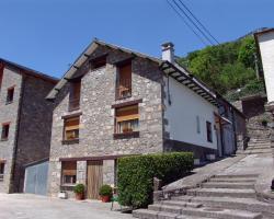 Apartamentos Casa Borja
