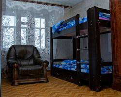 Like Hostel Ivanovo
