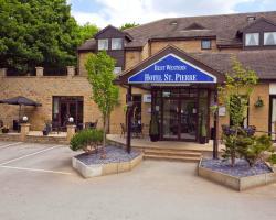 Best Western Hotel St Pierre