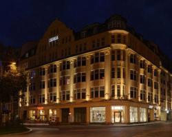 Royal International Leipzig