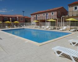 Residence de Tourisme la Provence