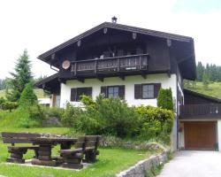 Ferienhaus Kathrin