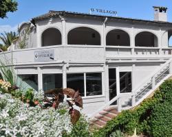 Ô Villagio Hôtel