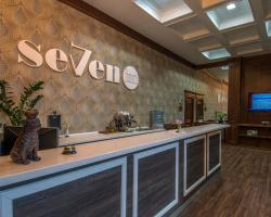 Seven Inn Boutique Hotel