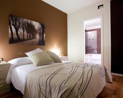 Lodging Apartments Rambla Catalunya - Miró