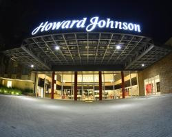 Howard Johnson Plaza Resort