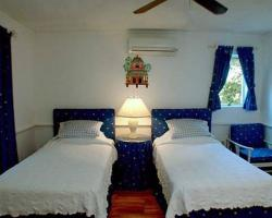 Seawind Waterfront Two-Bedroom Apartment