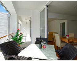 Apartments Patricija