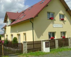 Penzion Žírovice