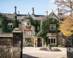 The Bath Priory Hotel and Spa