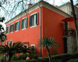 Stone Villa