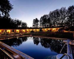Motel Villa d'Autray