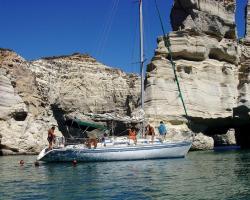 Kirki Sailing
