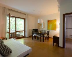 Ramusio Halldis Apartment