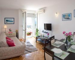 Nier Trstenik Beach Apartment