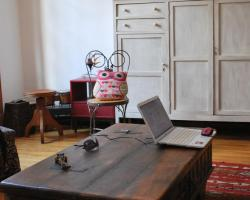 Ernst&Lali Homestay