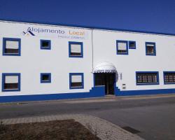 Alojamento Local Paulo Campos