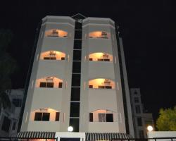 Swistar Serviced Apartments