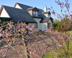 Sealladh Breagh - Luxury Self Catering Aviemore