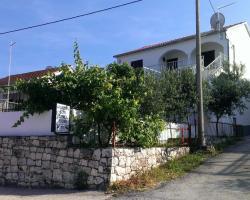 Apartments Kamenice