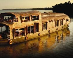 All Houseboats